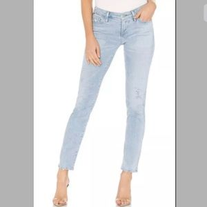 Citizens of Humanity Low Rise #237 Jeans